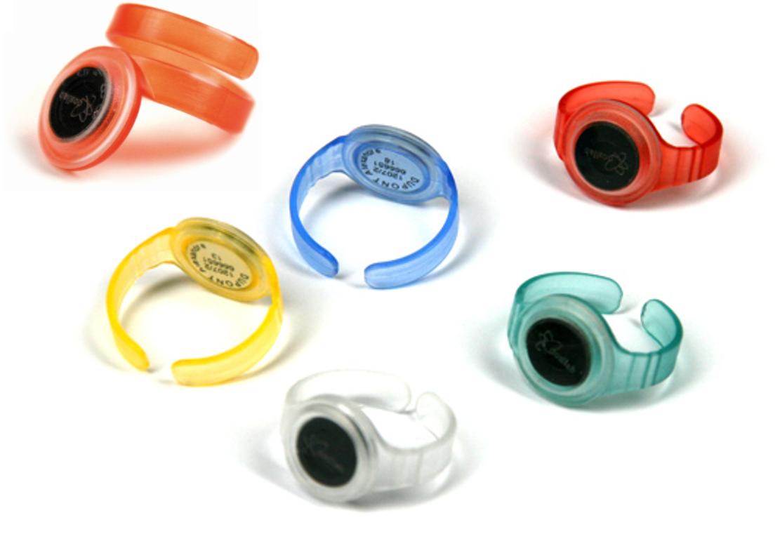 Ring Ring Medicine